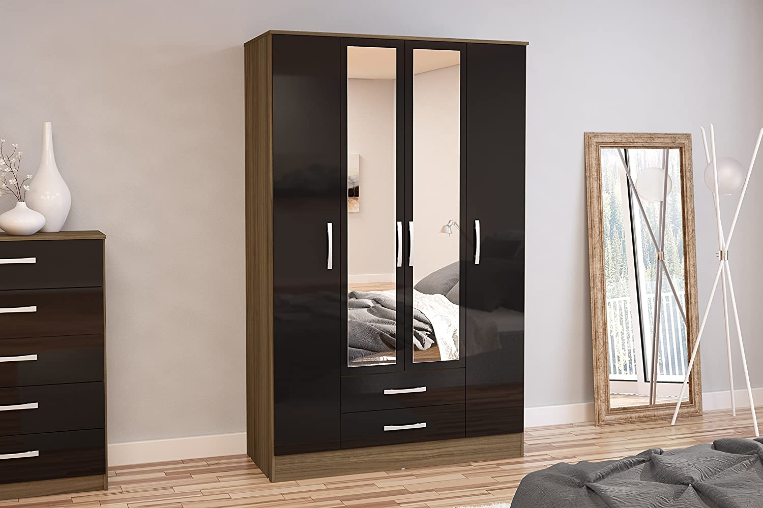 with contemporary geometric of wardrobes door styling design designs single elegant wardrobe