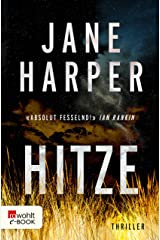 Hitze (Aaron Falk ermittelt 1) (German Edition) Kindle Edition