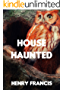 House Haunted (Welsh Edition)