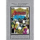 Avengers Masterworks Vol. 21 (Avengers (1963-1996))