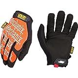 Mechanix Wear - Original Gloves (Small, Orange)