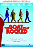 The Boat That Rocked [DVD] (2009)