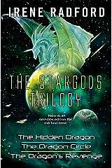 The Stargods Trilogy Paperback