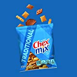 Salty Snacks Variety Pack, Includes Chex Mix