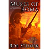 Muses of Roma (Codex Antonius Book 1)