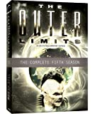 The Outer Limits: The Complete Fifth Season (Bilingual)