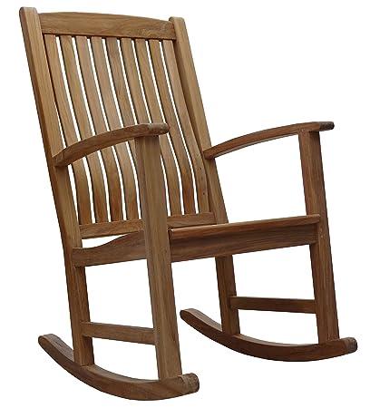 Genial Douglas Nance Classic Rocking Chair