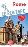 Guide du Routard Rome 2019