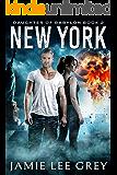 Daughter of Babylon, Book 2: New York