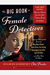 The Big Book of Female Detectives Kindle Edition