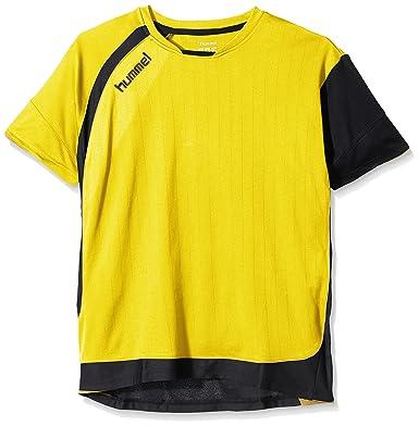 Hummel 03 407 - Camiseta para hombre: Amazon.es: Ropa y accesorios