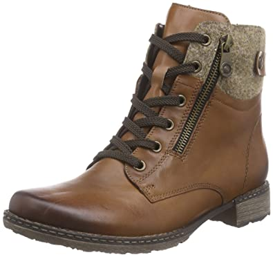 60ed1bae15440 Remonte Dondorf Womens D4379 Boot