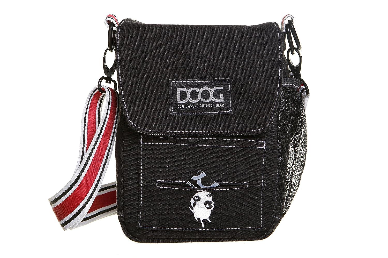 Doog Walkie Shoulder Bag (Black)