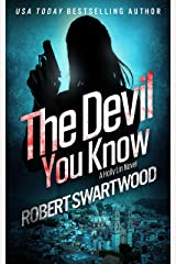 The Devil You Know - Holly Lin #2 (Holly Lin Series) Kindle Edition