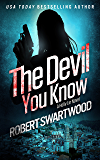 The Devil You Know - Holly Lin #2 (Holly Lin Series)