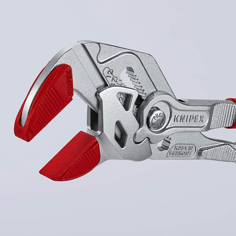 Knipex 86 09 300 V01 Mordazas protectoras