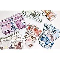 Geçersiz Kağıt Para Seti