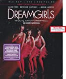 Dreamgirls Target Exclusive [Blu-ray]