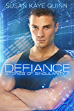 Defiance (Stories of Singularity #3)