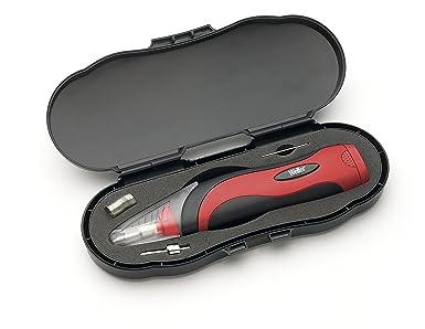 Weller BP865CEU - Batería de la serie pro powered soldador con el caso y accesorios 6