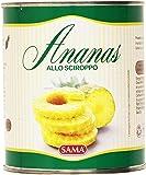 Sama - Ananas, Allo Sciroppo - 825 g