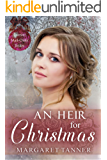An Heir for Christmas (Spinster Mail Order Brides Book 20)