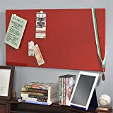 STEELMASTER Magnetic Board with Dry-Erase