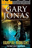 Vampire Midnight: The First Kelly Chan Novel