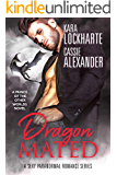 Dragon Mated: Sexy Urban Fantasy Romance (Prince of the Other Worlds Book 4)