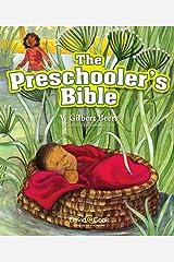 The Preschooler's Bible Kindle Edition