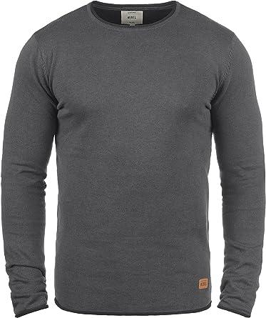 Redefined Rebel Maison Jersey De Punto Suéter para Hombre con ...