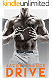 DRIVE (Boston Terriers Book 2)