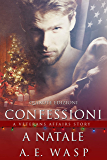 Confessioni a Natale: (A Veterans Affairs Story, Vol.1,5)
