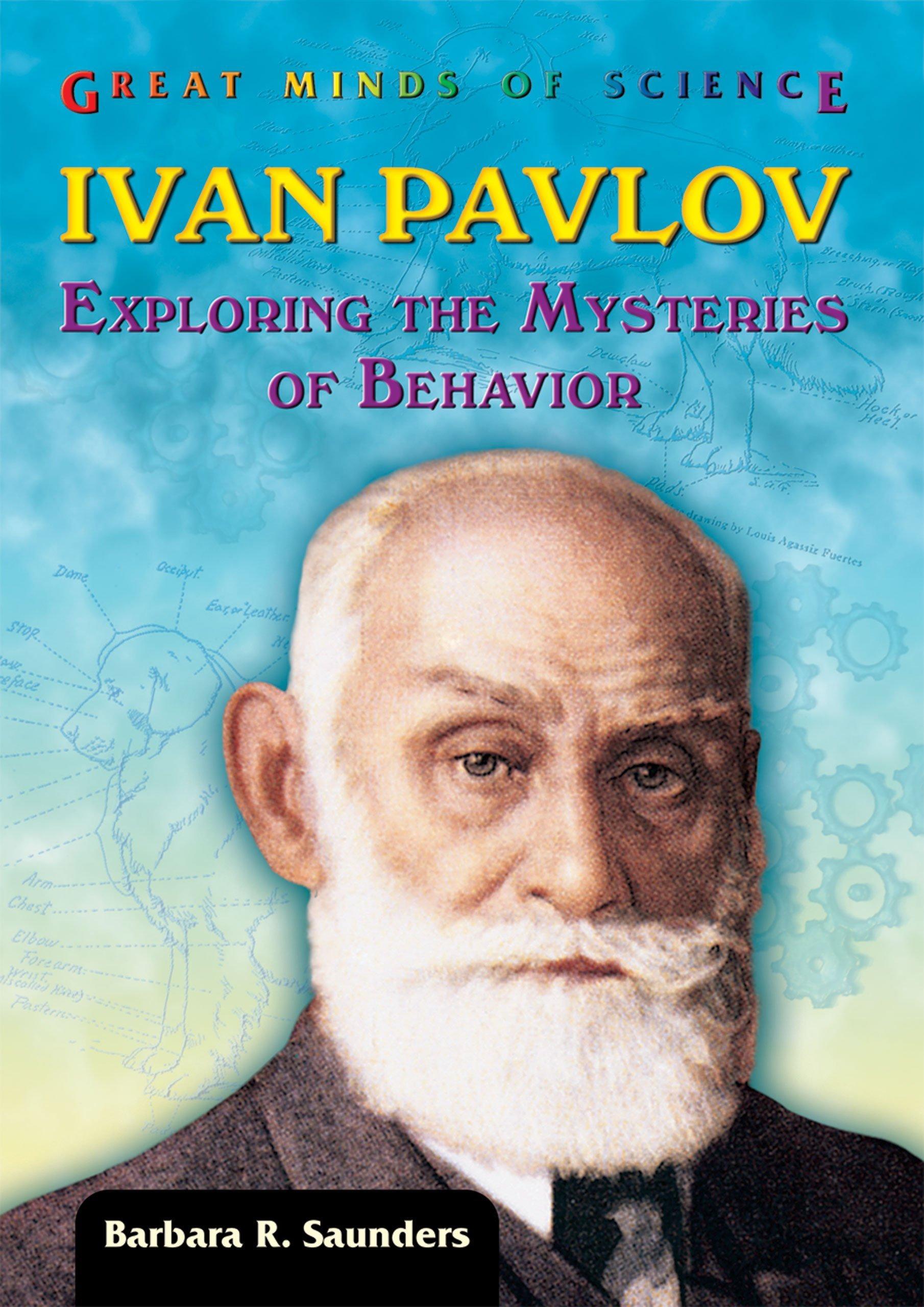 Image result for ivan pavlov