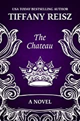 The Chateau: An Erotic Thriller (The Original Sinners) Kindle Edition