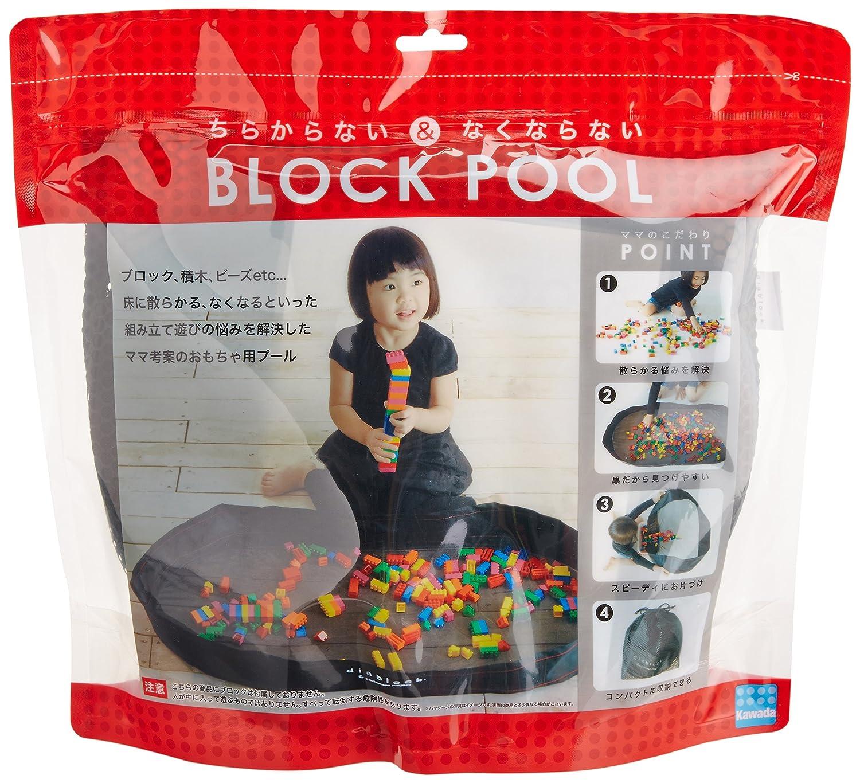 BLOCK POOL (block pool) CDMP-002 (japan import)