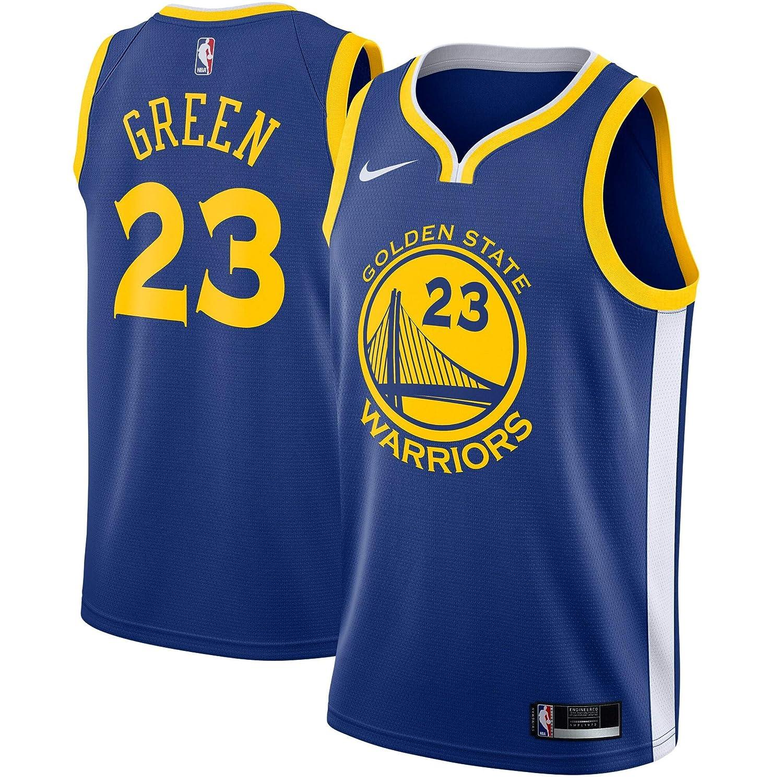 online store 37046 82c72 Amazon.com : Nike Draymond Green Golden State Warriors NBA ...