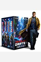 Deadland Drifter Complete Series Boxed Set Kindle Edition