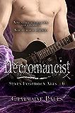 Necromancist (The Seven Forbidden Arts Book 6)