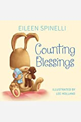 Counting Blessings Kindle Edition