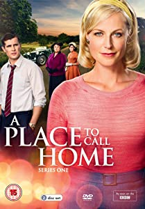 A Place to Call Home Series One [DVD]