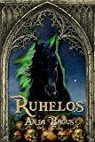 Ruhelos: Ein Aetherwelt Roman