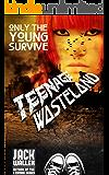 Teenage Wasteland (I Zombie)