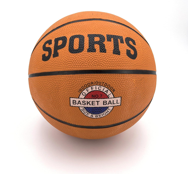 Toys Outlet - Sports 5406332340. Balón de Basketball.: Amazon.es ...