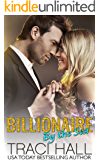 Billionaire by the Sea — Contemporary Romance Series: A Small-Town Beach Romance