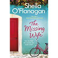 The Missing Wife: The uplifting and compelling smash-hit bestseller! (English Edition)
