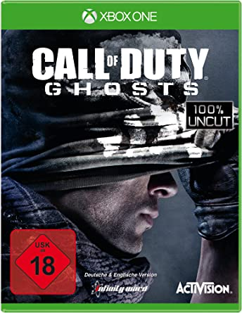 Activision Call of Duty - Juego (Xbox One, Xbox One, FPS (Disparos ...