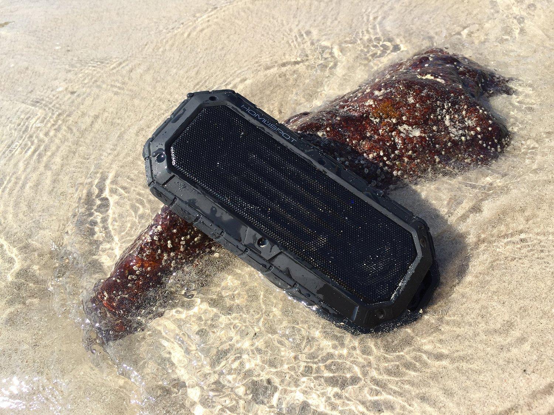 Waterproof Speaker and Receiver Waterproof Speaker