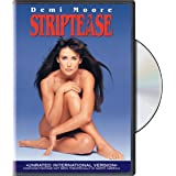 Striptease (Unrated) (DVD)