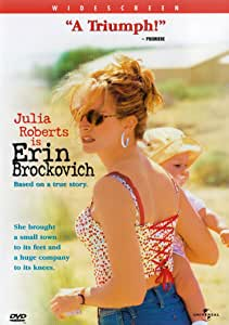 Erin Brockovich (Widescreen) (Bilingual)